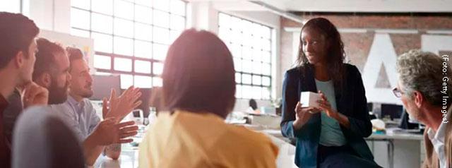 """Por que """"dói"""" uma transformação de gestão"""