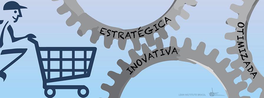 Um setor de compras efetivamente lean