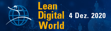 Lean Digital World