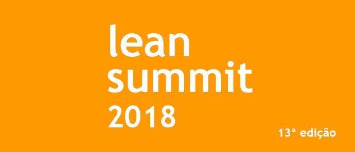 13º Lean Summit 2018