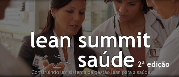 2º Lean Summit Saúde