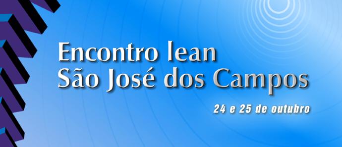 Encontro Lean São José dos Campos