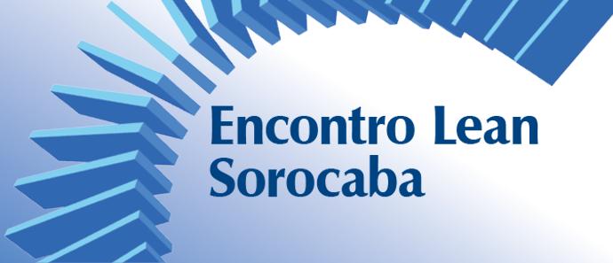 Encontro Lean Sorocaba