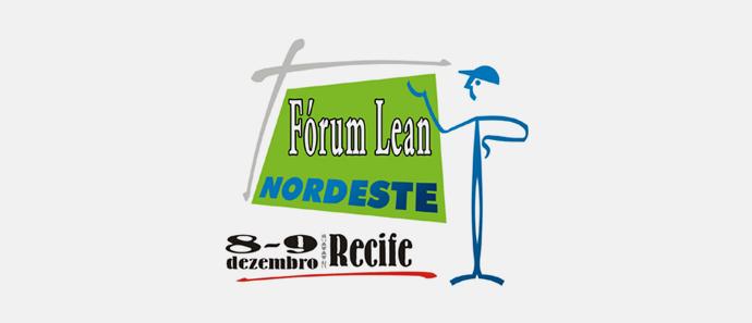 Fórum Lean Nordeste