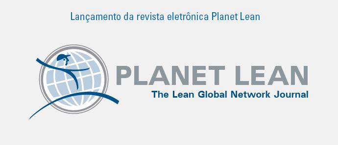 Planet Lean – Revista Mundo Lean