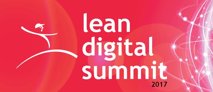 Lean Digital Summit 2017