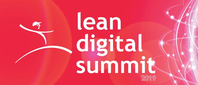 Lean Digital Summit 2019