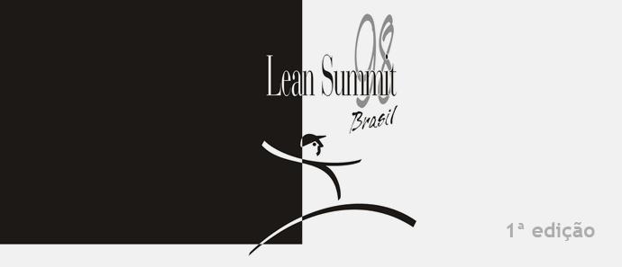1º Lean Summit do Brasil