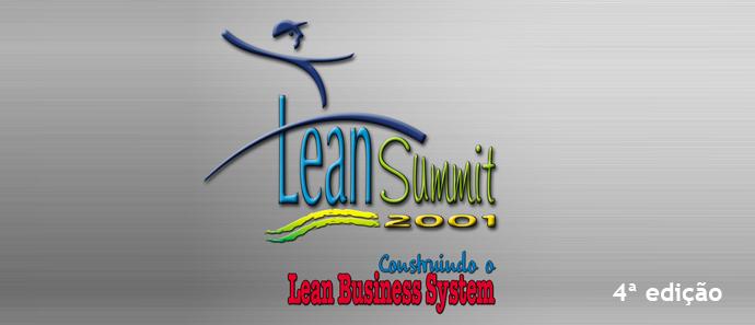 4º Lean Summit 2001
