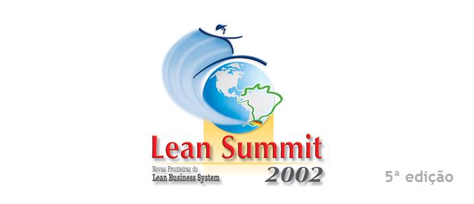 5º Lean Summit 2002