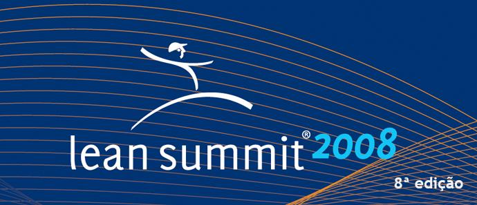 8º Lean Summit 2008