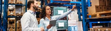 Conectando operações com a logística lean