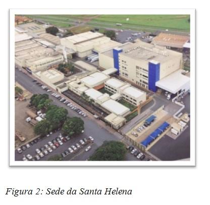 Sede da Santa Helena