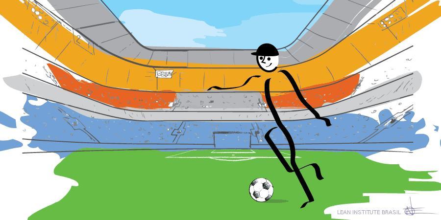Um dos esportes mais praticados no mundo 79cdb17389124