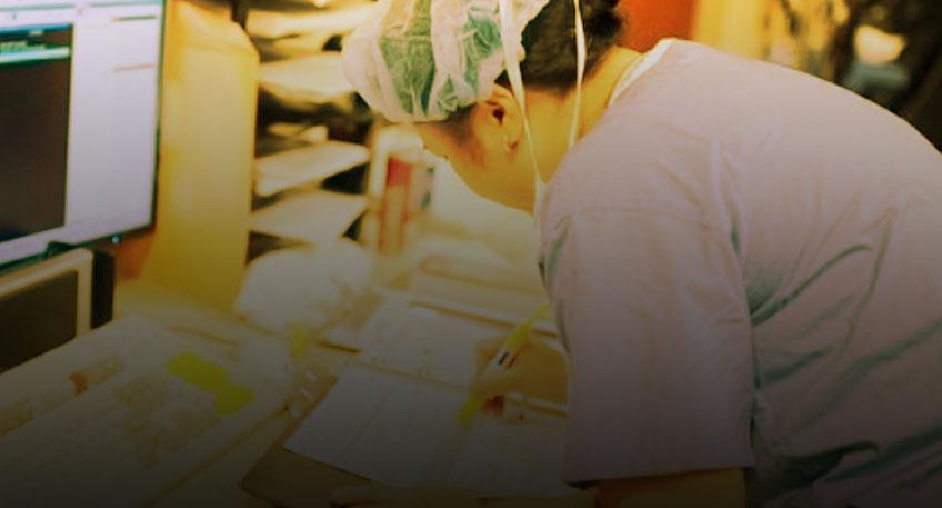 Covid-19: gestão lean pode ajudar hospitais a salvar mais vidas  (Foto: Reza Estakhrian via Getty Images)