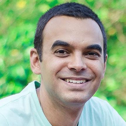 Thiago Felipe de Mello Matias