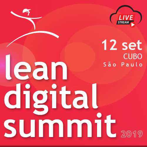 Lean Digital Summit 2019