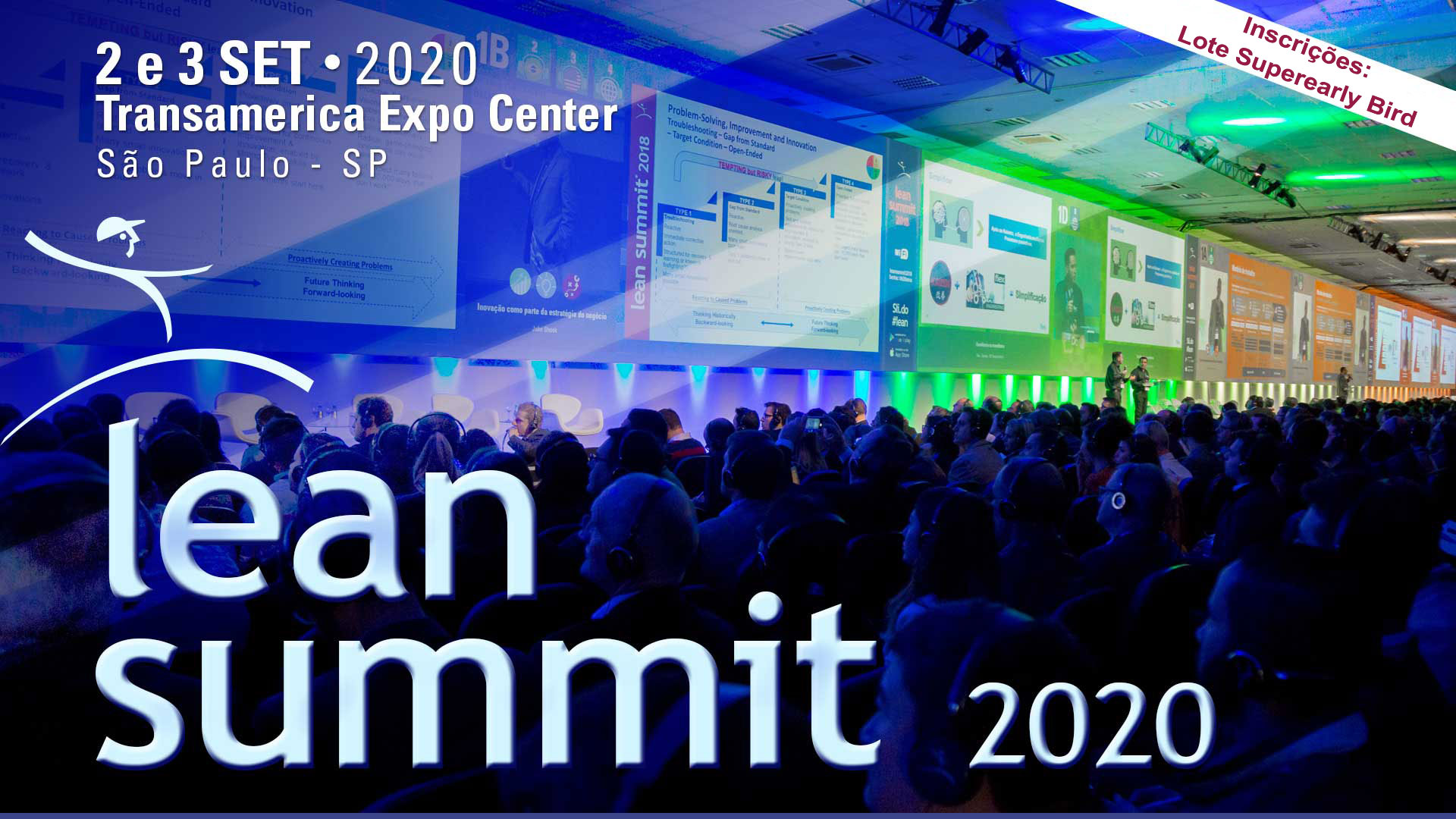 Lean Summit 2020