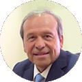 Dr. Jorge Alfonso Rubio Kinast