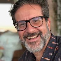 Dr. Carlos Alberto Maganha