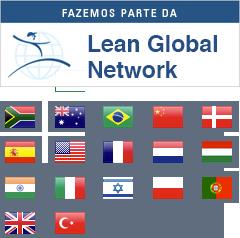 Países Integrantes da LGN