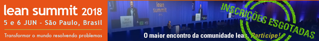 Lean Summit 2018