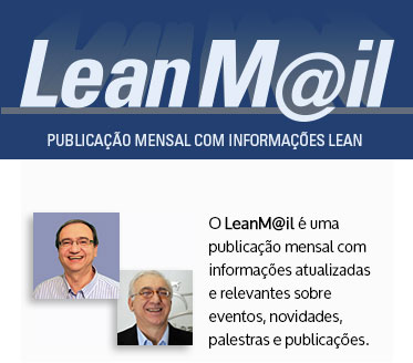 Coluna LeanMail