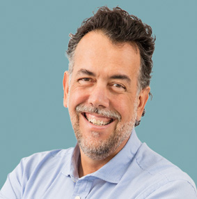 Dr. Carlos Frederico Pinto