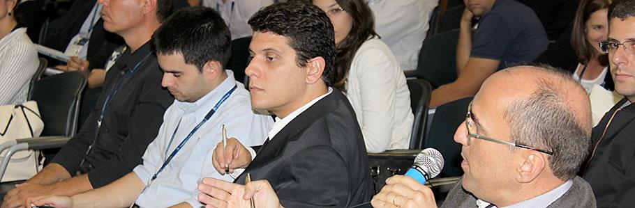 Público II Fórum Lean Rio