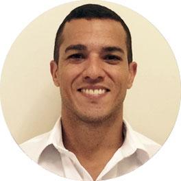 Alex Sandro Araujo da Silva