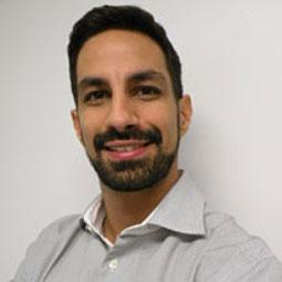 Dr. Anderson Arantes Silvestrini