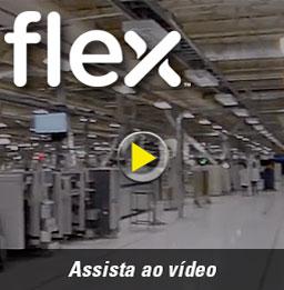 Visita orientada à Flex