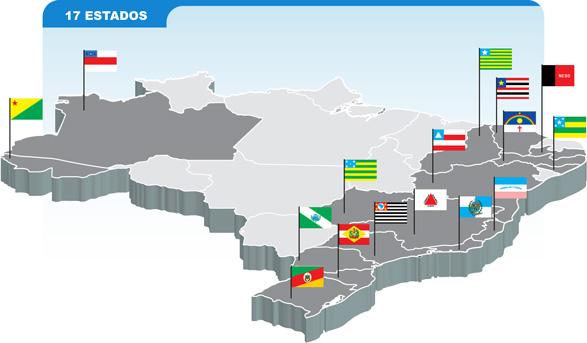 Estados - Summit 2012