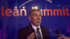Empresas explicam a transformação Lean