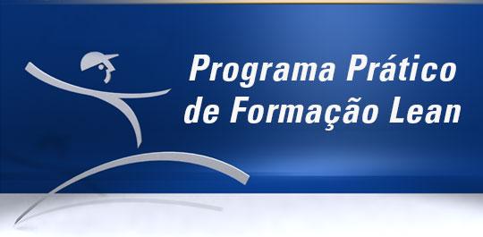 Programa Prático de Formação Lean